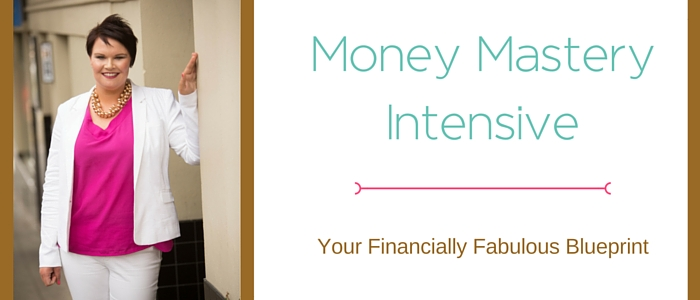 Money Mastery Intensive
