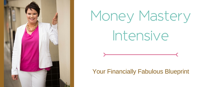 Money Mastery Intnesive
