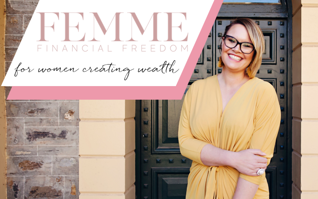 Femme Financial Freedom podcast